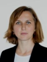 Dana-Maria ROBU