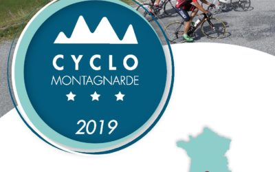 Cyclomontagnarde LIMOUX – Dimanche 14 juillet 2019